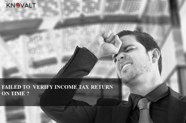 Income Tax Return | ITR V | E filing
