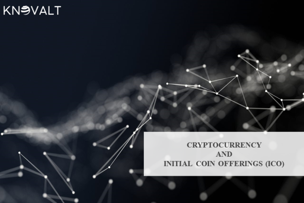Cryptocurrency, Initial Coin offering ICO, Bitcoin