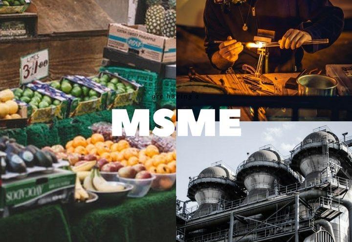MSME registration
