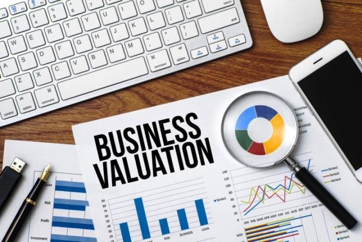 Registered valuer india